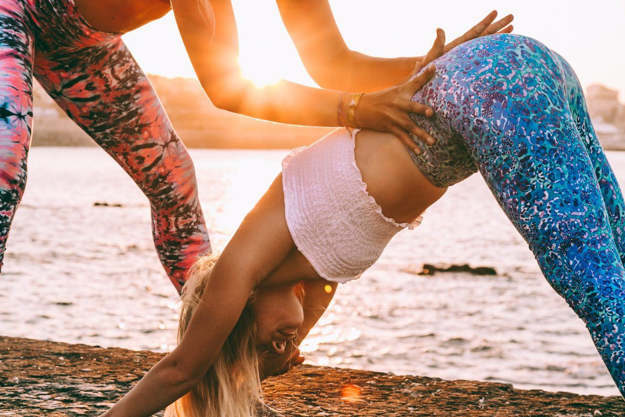 The Salty Pelican Yoga Surf Retreat - YogaLesson