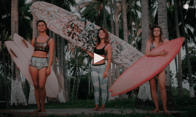 Alternativa – ein Surffilm mit Kassia Meador, Leah Dawson und Lola Mignot