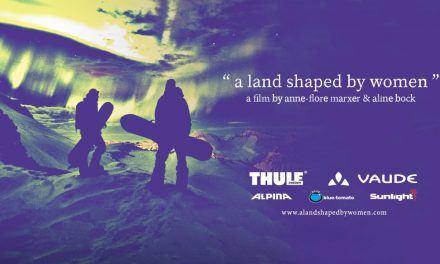 a land shaped by women – Europatour