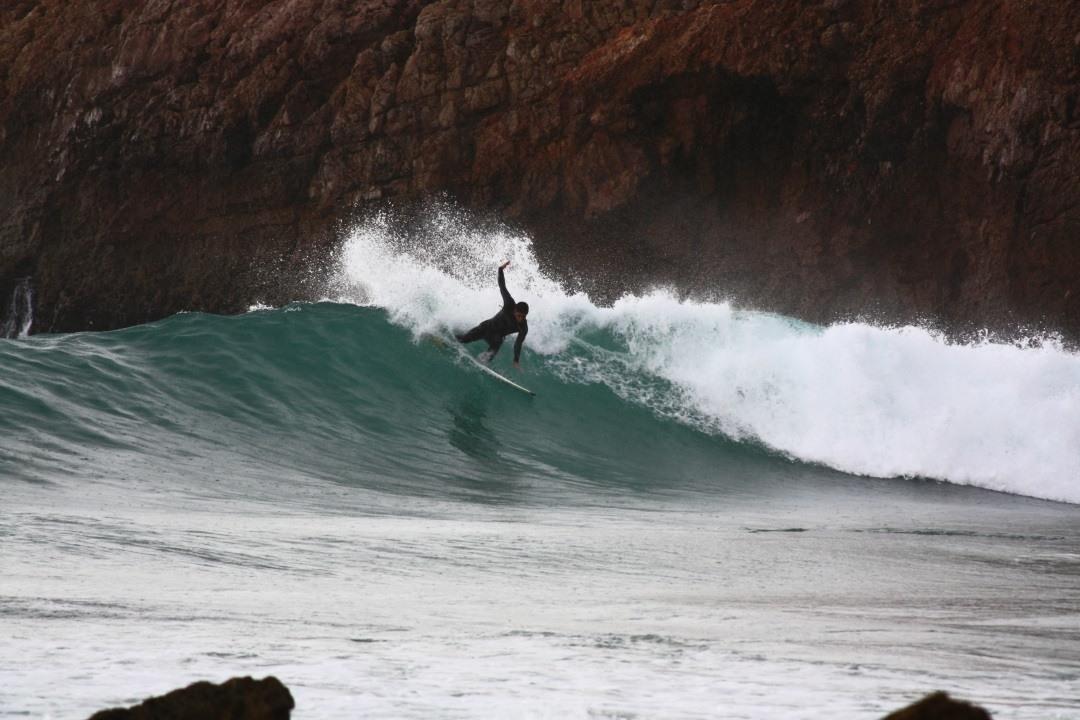 Surfen bei The Surf Experience