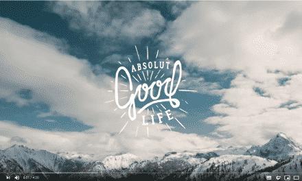 Absolut Park – Absolut Goodlife Episode 1