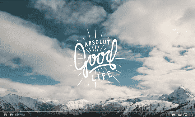 Absolut Park – Absolut Goodlife Episode 1
