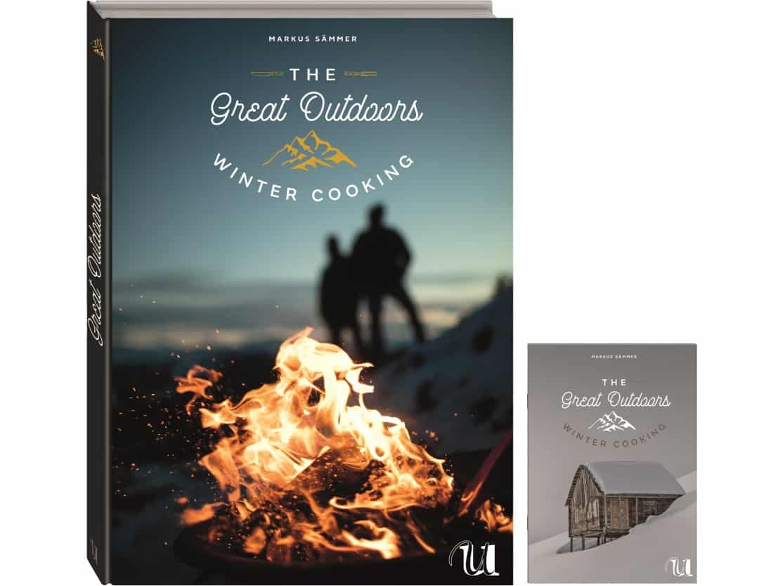 The Great Ourdoors Winter Cooking