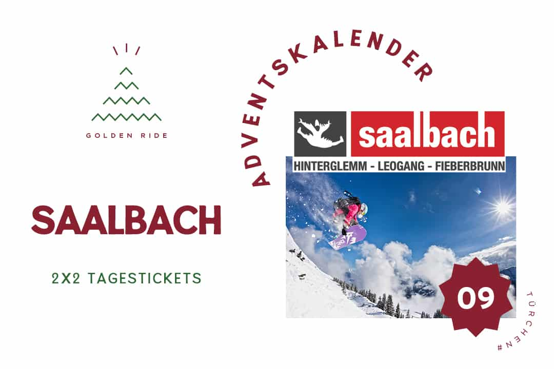 Saalbach Home of Lässig