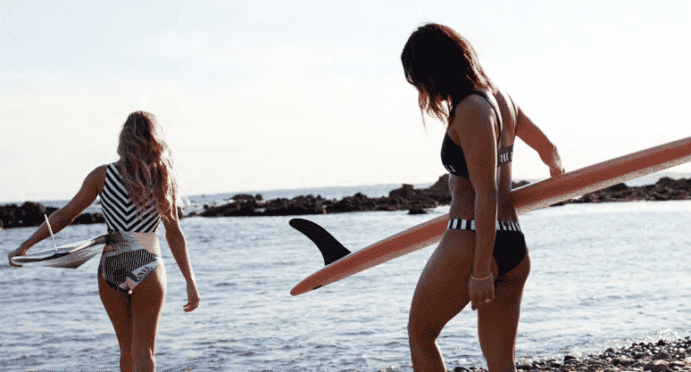 Save the Swell –  die neue Pop Surf-Kollektion von Roxy.