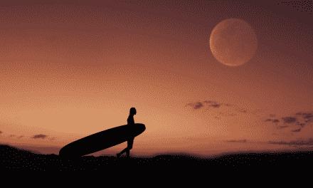 HONO – verträumtes Surfvideo mit Honolua Blomfield