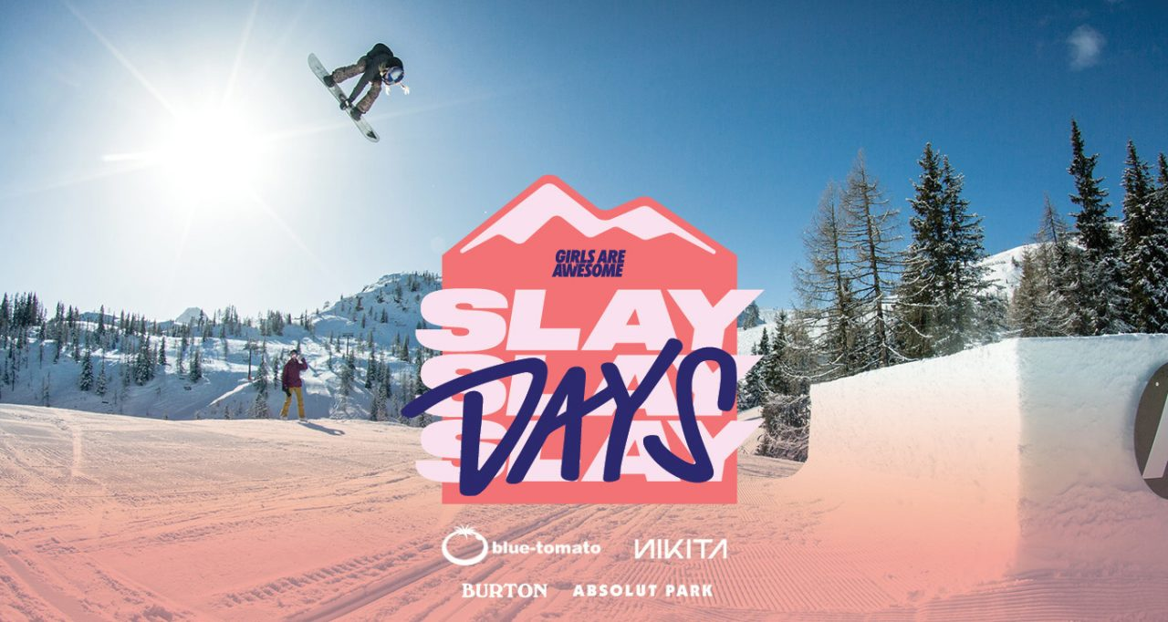 Girls are Awesome Slay Days 2019