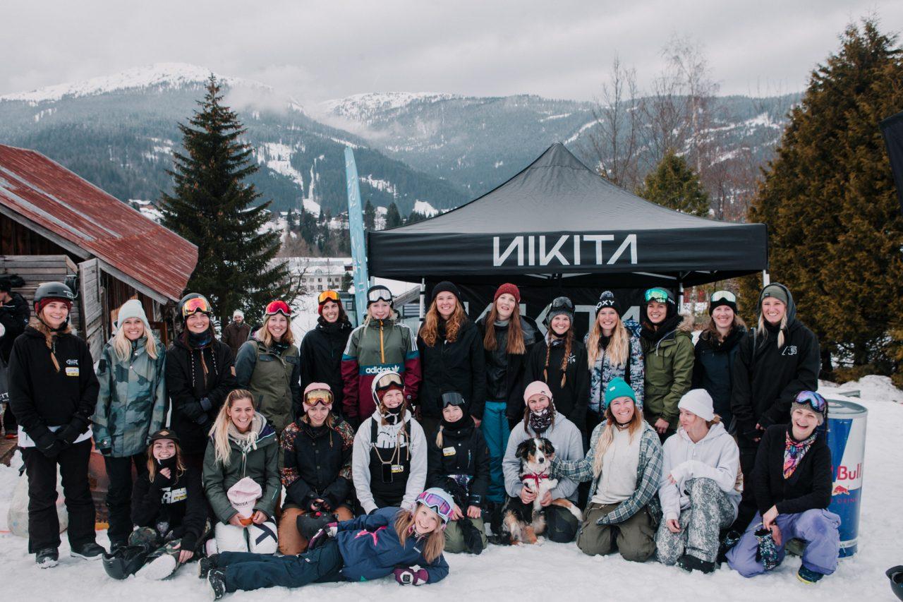 Nikita G.W.R. 2019