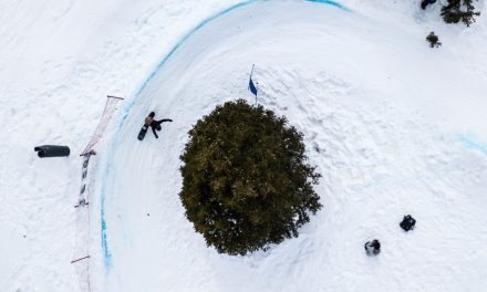 Recap: SuddenRush Banked Slalom LAAX 2019