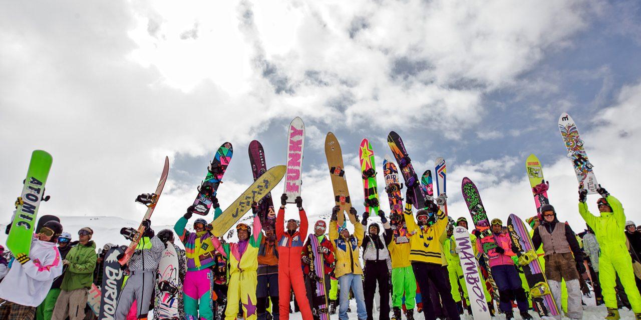 Longboard Classics 2019 – 20 jähriges Jubiläum