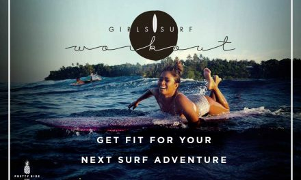 Girls Surf Workout by Golden Ride in München