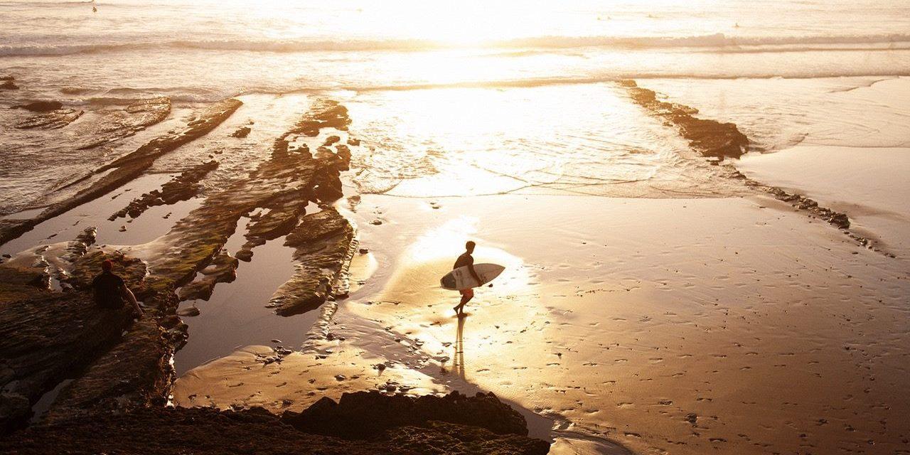 Get Wet Soon Surf & Yoga Retreats in Frankreich und Marokko