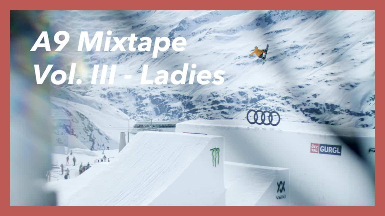 Audi Nines 2019 - A9 Mixtape Ladies