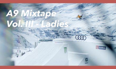 Audi Nines 2019 – A9 Mixtape Ladies