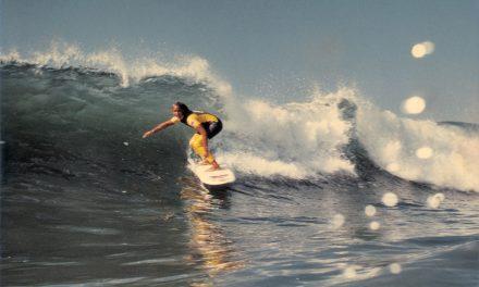 Trouble – Die Story von Surf-Legende Lisa Anderson