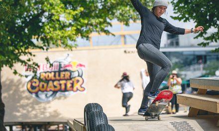 Girls Rule – Skate und Kunst Workshops in München