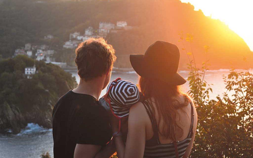 Baby on Board – Surf Roadtrip als frisch gebackene Eltern