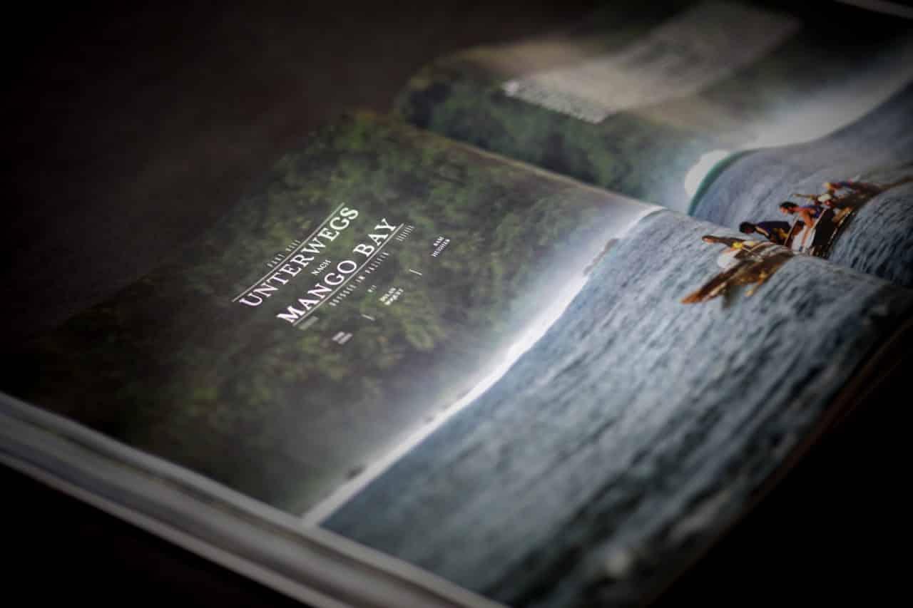 Indonesien Archipel der Wellen