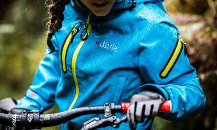 Dirtlej – Dirtsuit Core Edition