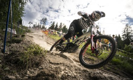 "Crankworx ""Shifting Perceptions: See it to believe it"""