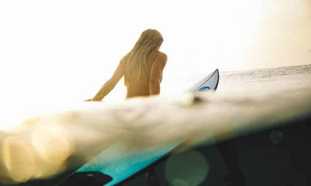 Surf Bikini Guide – für mehr spass beim Surfen