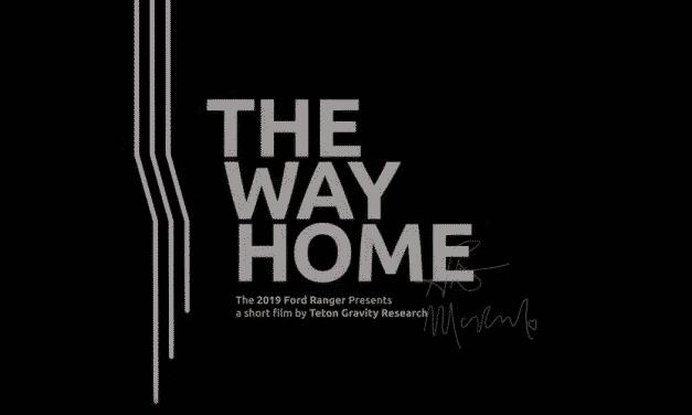 Hana Beaman & Mary Rand – The Way Home
