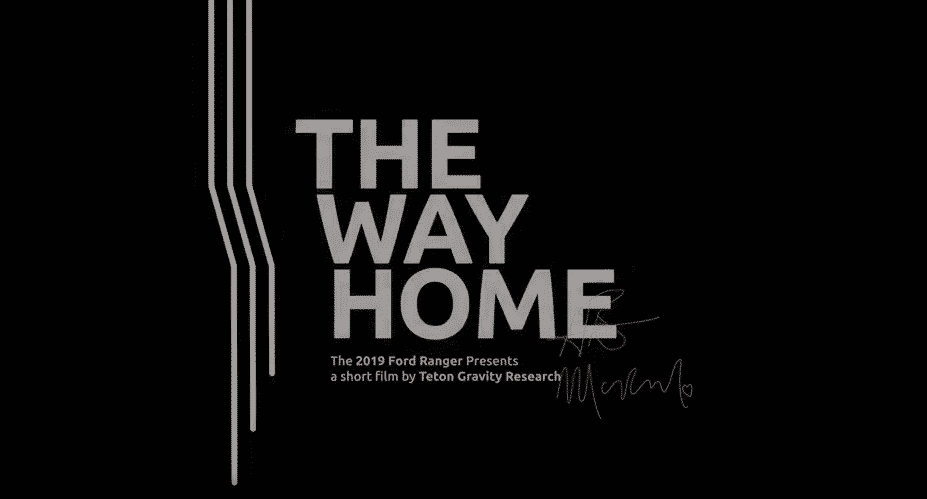 Hana Beaman & Mary Rand – The Way Home