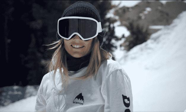 Built on Boards: Anna Gasser