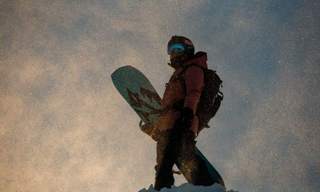 Jones Snowboard: Women's Flagship