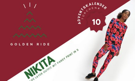 Adventskalender – 10. Türchen: Nikita Life Layer