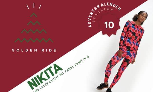 Adventskalender – 10. Türchen: Nikita Life Layer