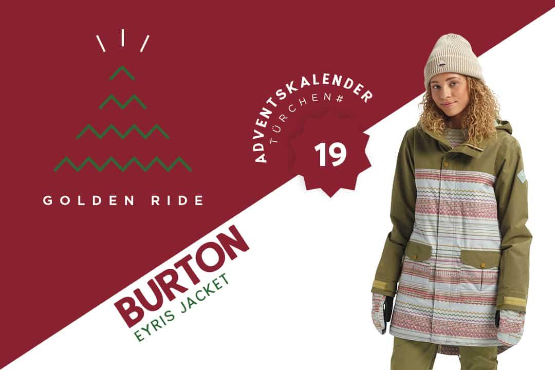 Burton Eyris Jacket