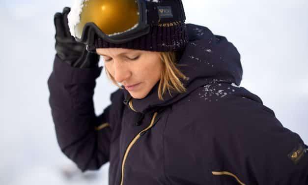 Heizbare Jacke: Roxy Premiere Jacket