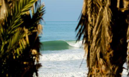 The Yogi Surfer Tamraght – Marokko