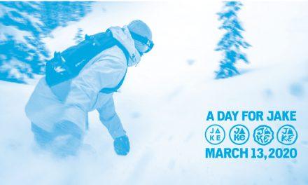 A Day for Jake – Snowboarden für Jake Burton Carpenter