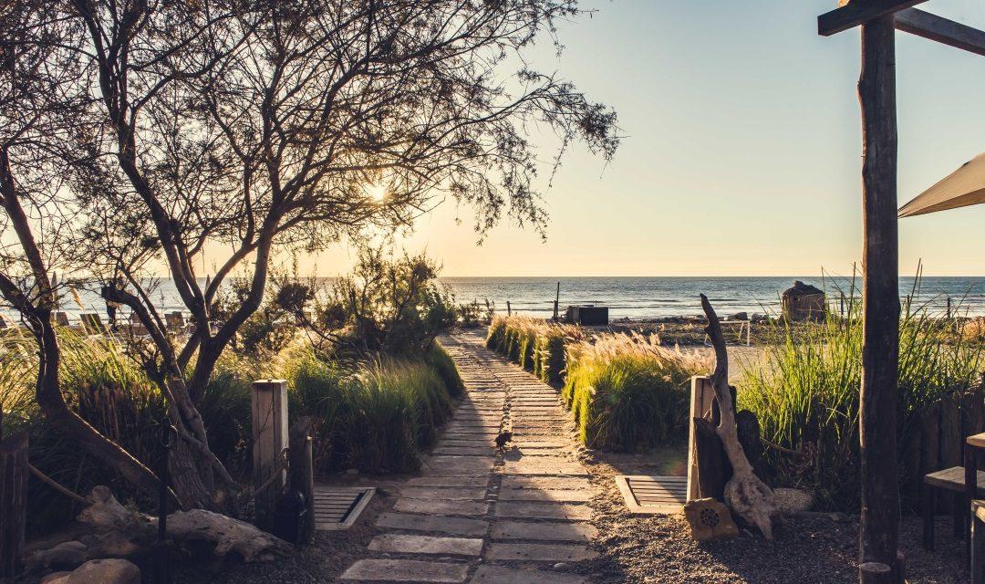 PARADIS PLAGE SURF YOGA & SPA RESORT – Marokko