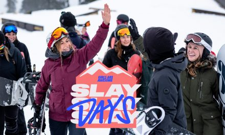 Girls Are Awesome – Slay Days am Patscherkofel