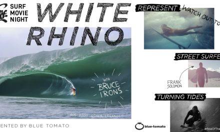 Die Cine Mar – Surf Movie Night Frühlings Tour 2020