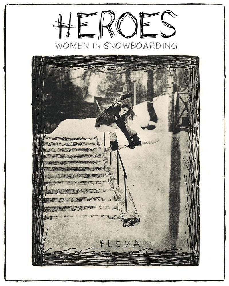 Jerome Tanon Heros
