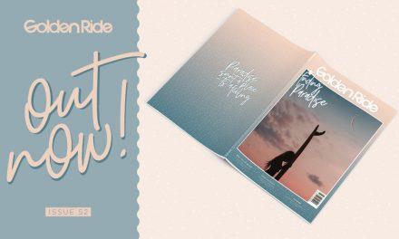 Golden Ride Surfmagazin Finding Paradise