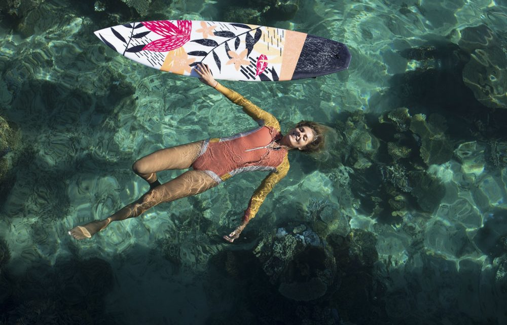 Roxy pop surf kollektion