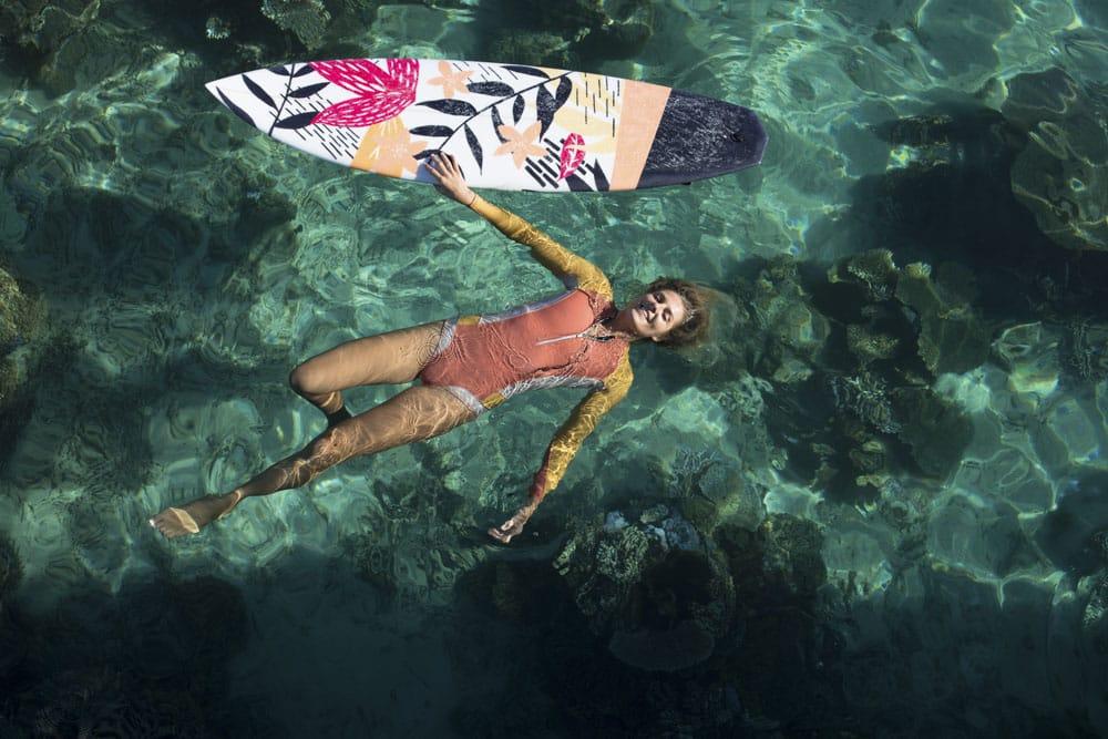 Roxy Pop Surf Kollektion jetzt erhältlich