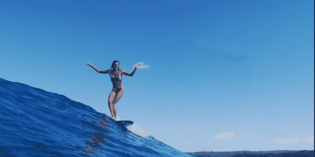 Honolua Blomfield – Ein Surfvideo von Morgan Massen