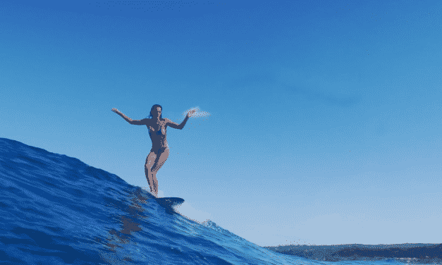 Honolua Blomfield – Ein Surfvideo von Morgan Massen