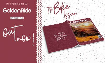 Golden Ride Bike Issue 2020 – Out now