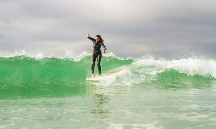Surferinnen erzählen: What i did for waves – Melissa