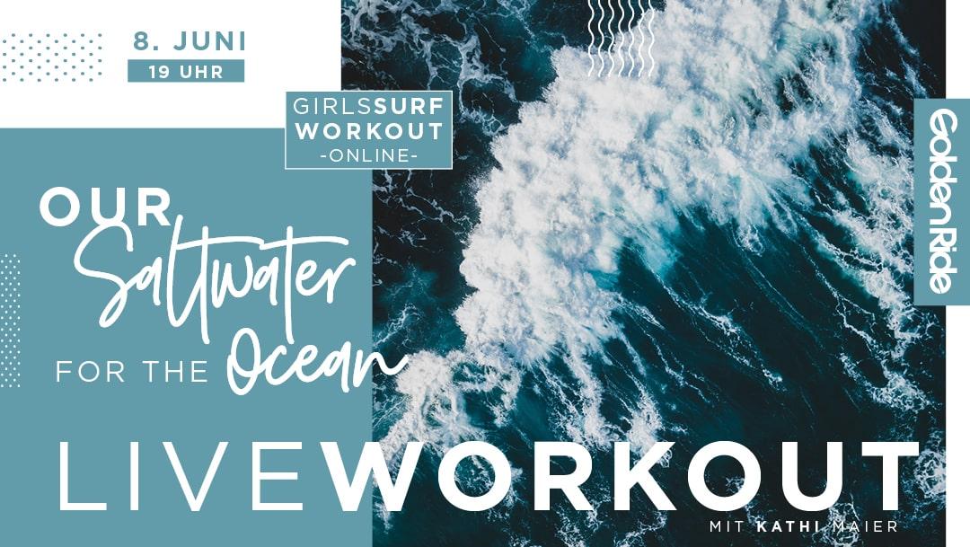 World Ocean Day Spendenaktion