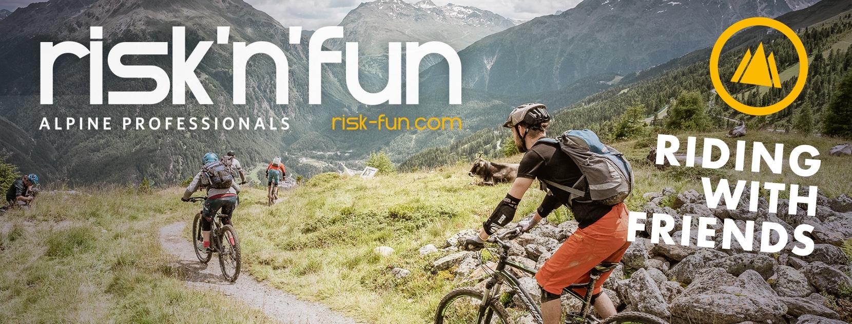 Risk'n'Fun Bike Sommer 2020