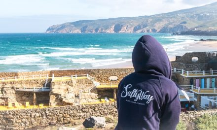 Surfcamp News: Salty Way Surfari
