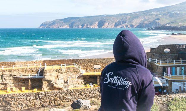 Surfcamp News: Salty Way Surfari